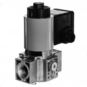 LGV 507/5 شیر برقی گاز دانگز 3/4 تکضرب نرمالی  باز