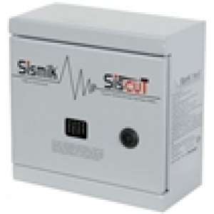Sismik Gas Alarm  سنسور حسگر اعلام  نشت گاز