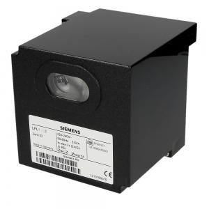 LFL1.635 رله کنترل مشعل زیمنس