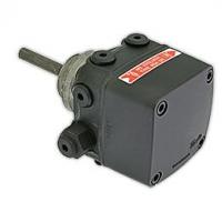 RSA 60 L پمپ گازوئیل دانفوس با شیرراست گرد ۱۲۰ لیتر ساعت