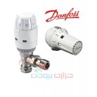 Danfoss شیر ترموستاتیک رادیاتور دانفوس