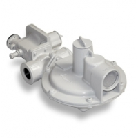 J125 *رگلاتور فشار گاز الستر جیوانز1 اینج