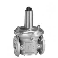 VGBF50F40 رگلاتور فشار گاز کروم شرودر