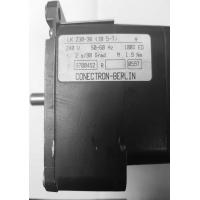 Conectron  LK 230 -36 (IB 5-7) دمپر سرو موتور هانیول- کانکترون مشعل