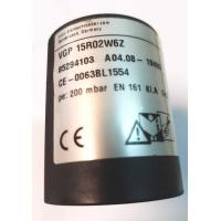 VGP 15R02W6 مگنت بوبین  شیر برقی کروم ۱/۲