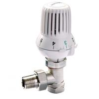 TRV 2  شیر ترموستاتیک رادیاتور مستقیم تکبان