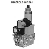 Dungs  MB-ZRDLE 407 B01  شیر برقی گاز بلوکی