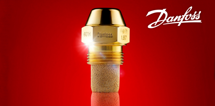 Danfoss Slider 2