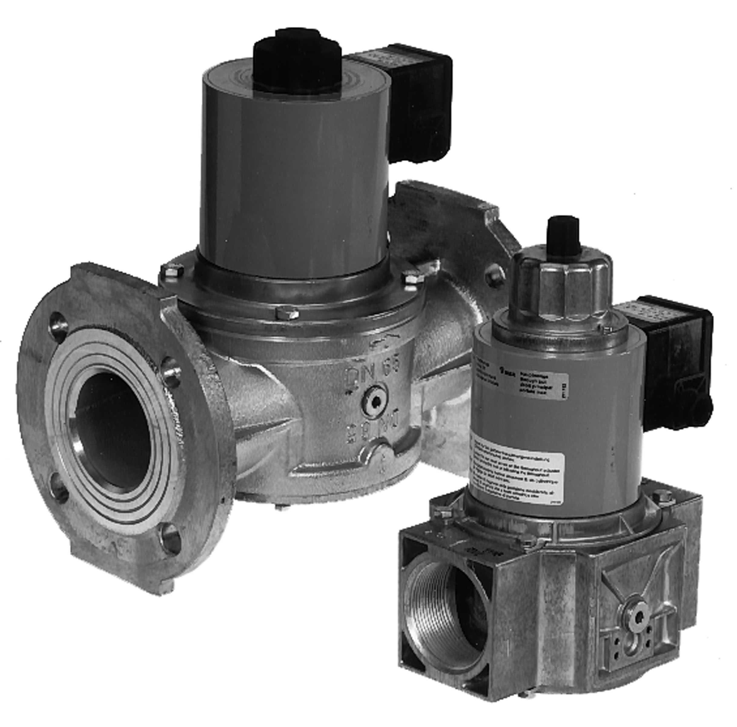 General Picture for Dungs Valves
